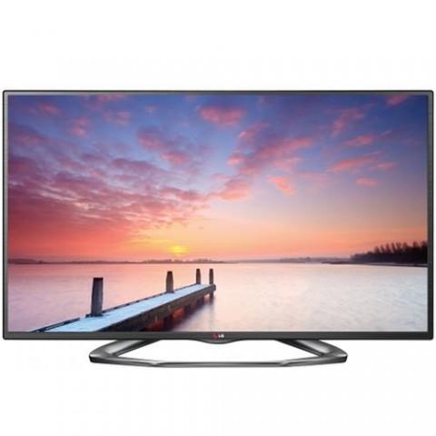 LG Televizor LED LG Cinema 3D 32LA620S, 81 cm, Full HD, MCI Dinamic 200, Triple XD Engine, Wi-Fi, SmartTV (4 ochelari 3D)