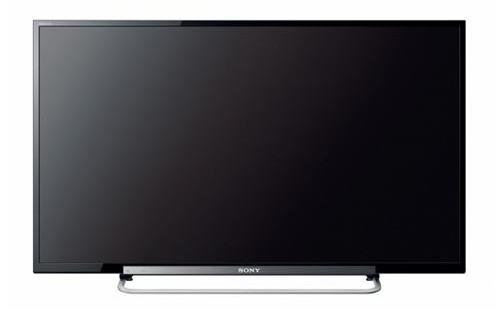 Televizor LED Sony Bravia KDL-46R470A, 46 inch, Full HD 1080p, DVB-T/C, Negru