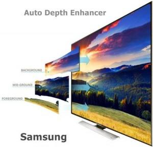 Samsung Auto Depth Enhancer