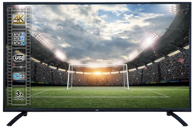 Televizor NEI 43NE6000