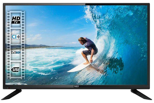 Televizor LED Nei 19NE4000