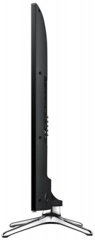 Profil Televizor Smart 3D LED Samsung 55H6200, 138 cm, Full HD