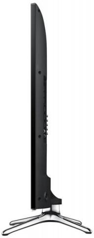 Profil Televizor Smart 3D LED Samsung 60H6200, 152 cm, Full HD