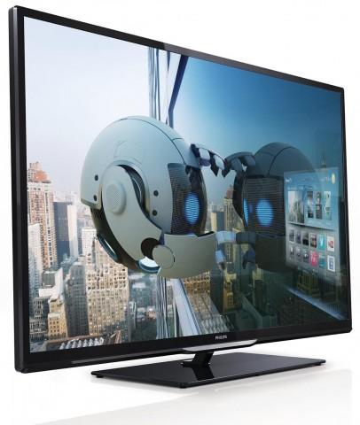 Profil Televizor LED Smart TV Philips, 81 cm, Full HD, 32PFL4258