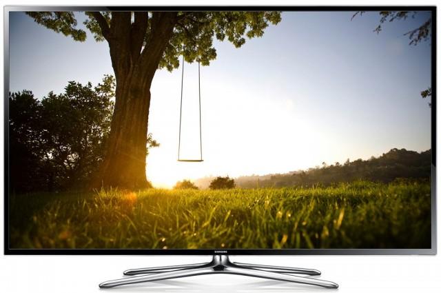 Televizor Smart 3D LED Samsung 40F6400 101 cm, full HD