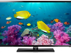 Televizor LED Smart Full HD Samsung xxF5300, 107 cm