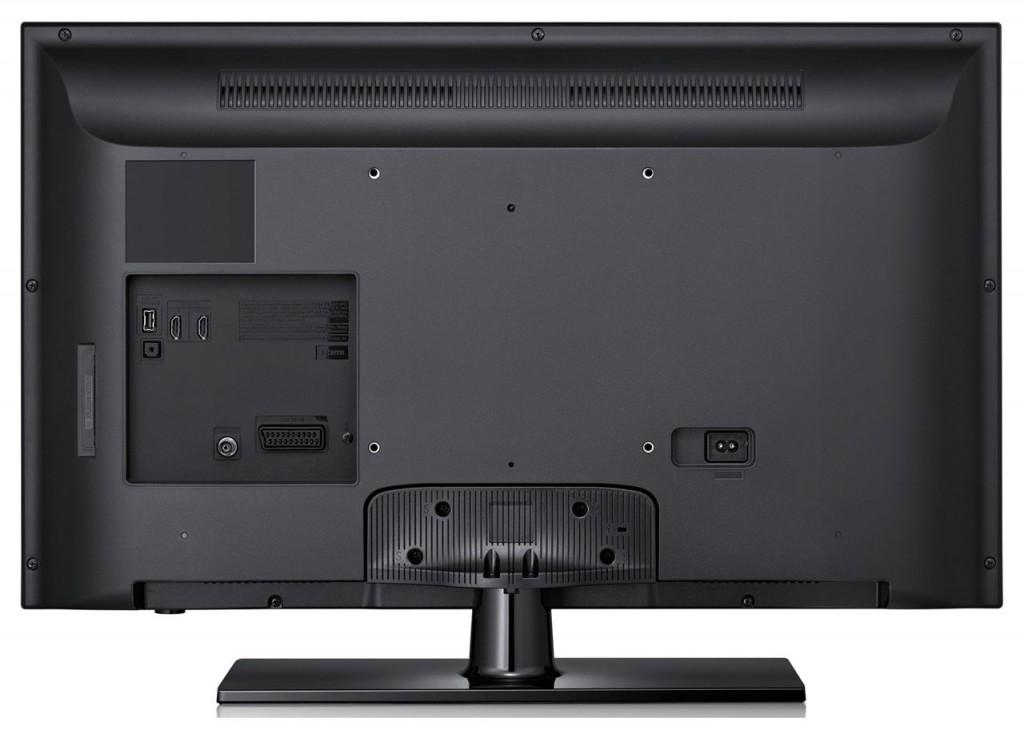 Spate Televizor LED Samsung 32EH4003, 80 cm, HD