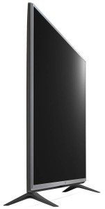 Semiprofil Televizor LED LG, 43LF540V, 109 cm, Full HD