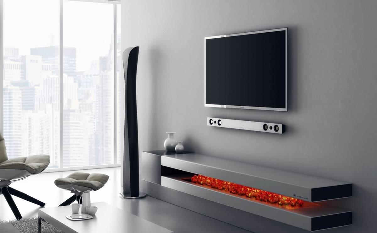 Montarea televizorului pe perete