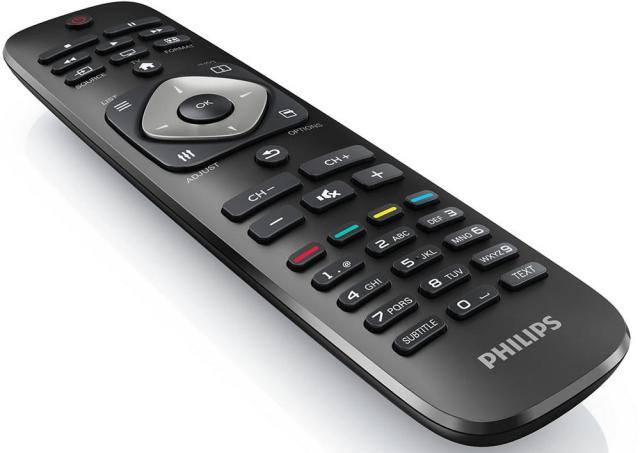Telecomanda Televizor Smart LED Full HD Philips 39PFL3807H/12
