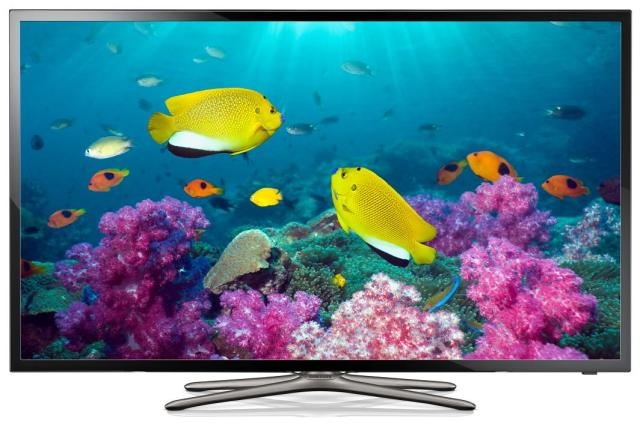 Televizor Smart LED Samsung 32F5500, 80 cm, Full HD