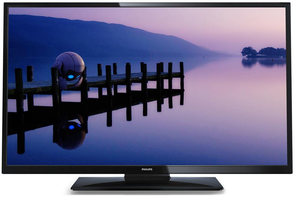 Televizor HD LED Philips 32PFL3008