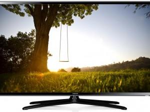 Televizor LED 3D Samsung F6100: 32F6100, 40F6100, 46F6100, 50F6100, 55F6100, 60F6100