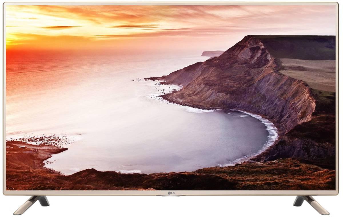 Televizor LED Full HD LG 32LF561V