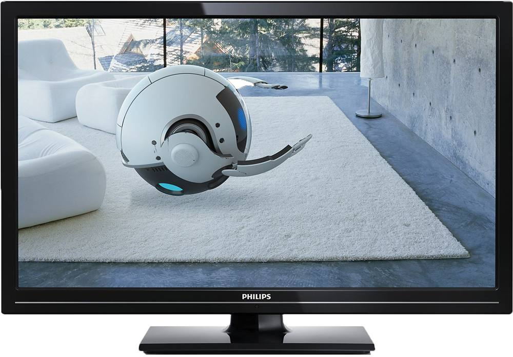 Televizor LED Philips, 56 cm, Full HD, 22PFL2908
