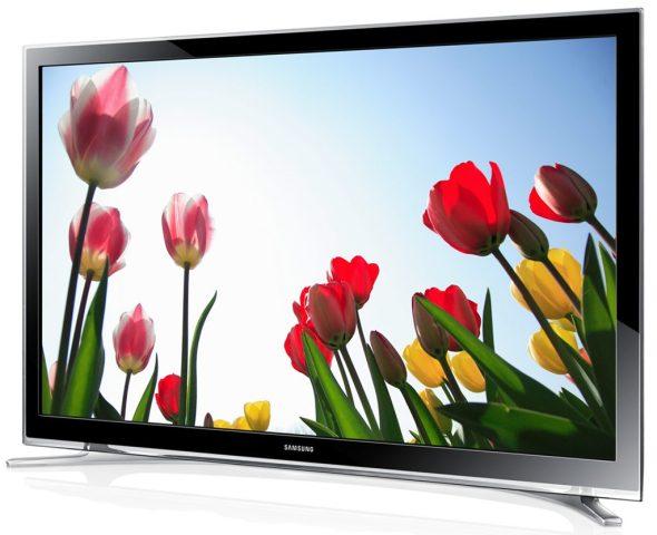 Semiprofil Televizor LED Smart Samsung 22F5400, 54 cm, Full HD