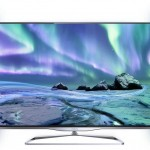Televizor LED Smart TV 3D Philips 42PFL5008K