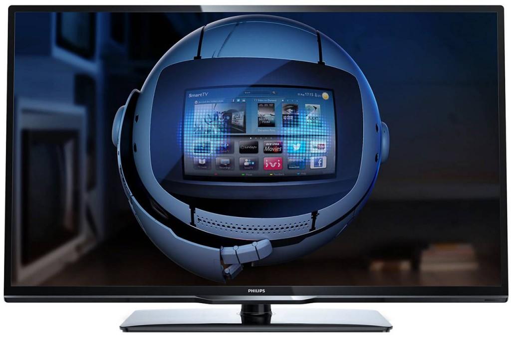 Smart TV Philips 32PFL3258 full HD