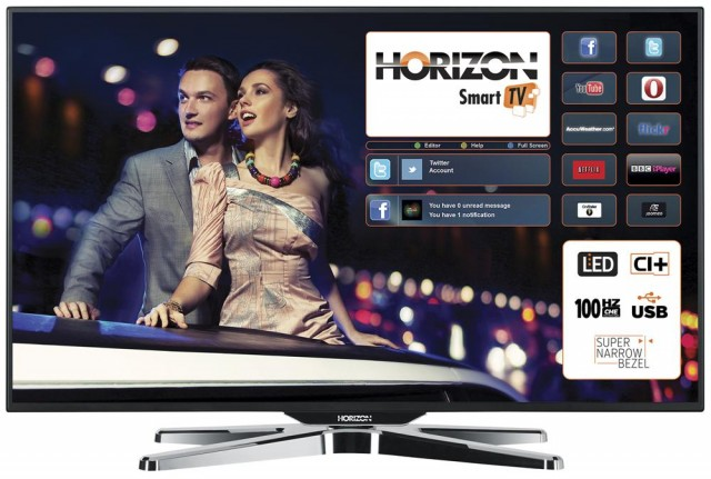 Televizor Smart LED Full HD Horizon 50HL757