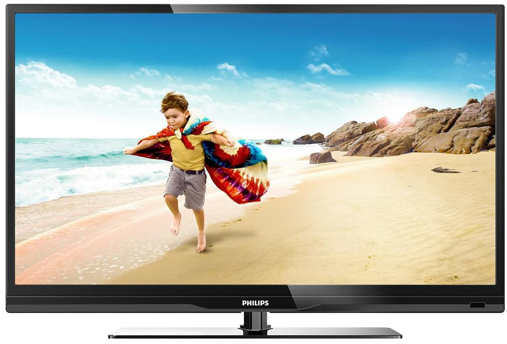 Televizor Smart LED Full HD Philips 39PFL3807H/12