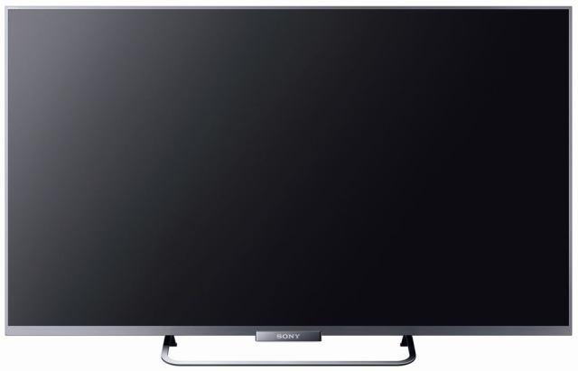 Televizor Smart LED Sony, 80cm, Full HD, 32W651