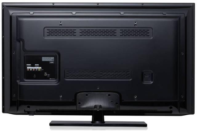 Spate Televizor LED Samsung, 101 cm, Full HD 40EH5450