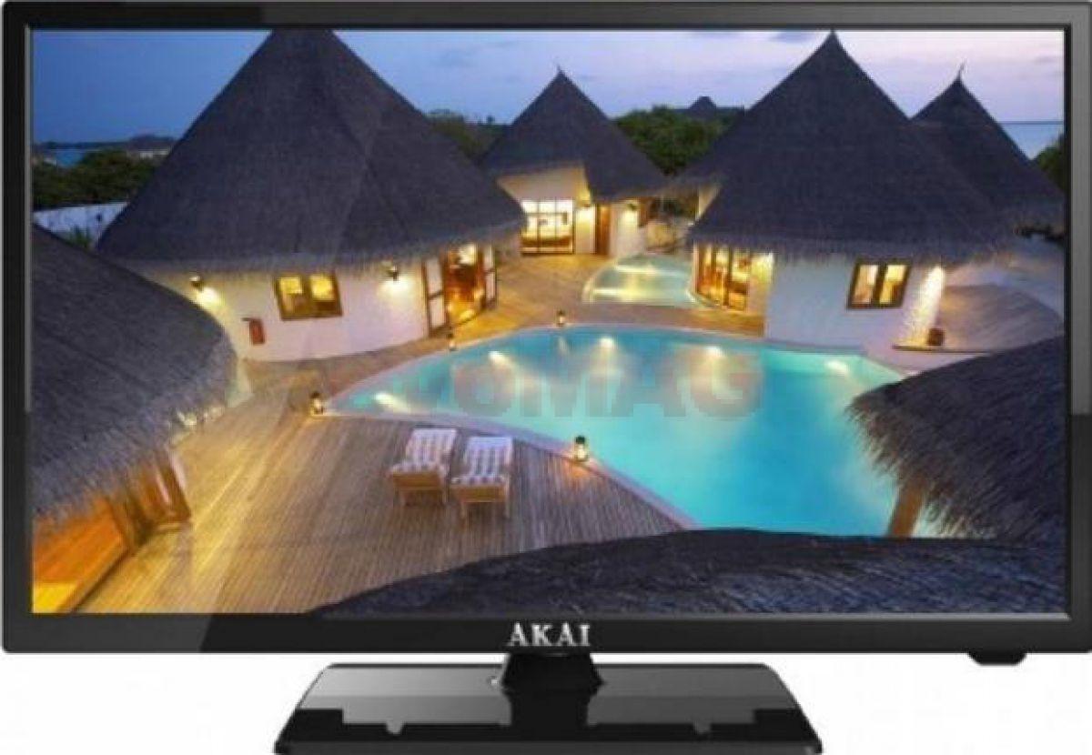 Specificatii pret si pareri televizor Akai LT-2411AD