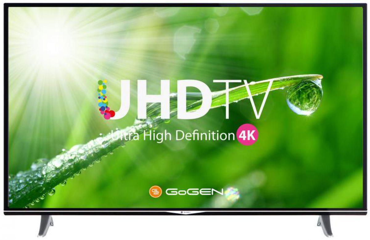 Televizor Gogen TVU43S298STWEB