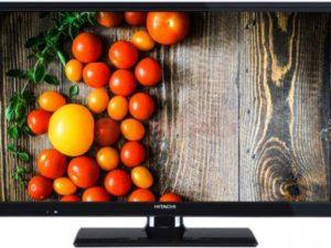 Specificatii pret si pareri televizor Hitachi 24HBC05