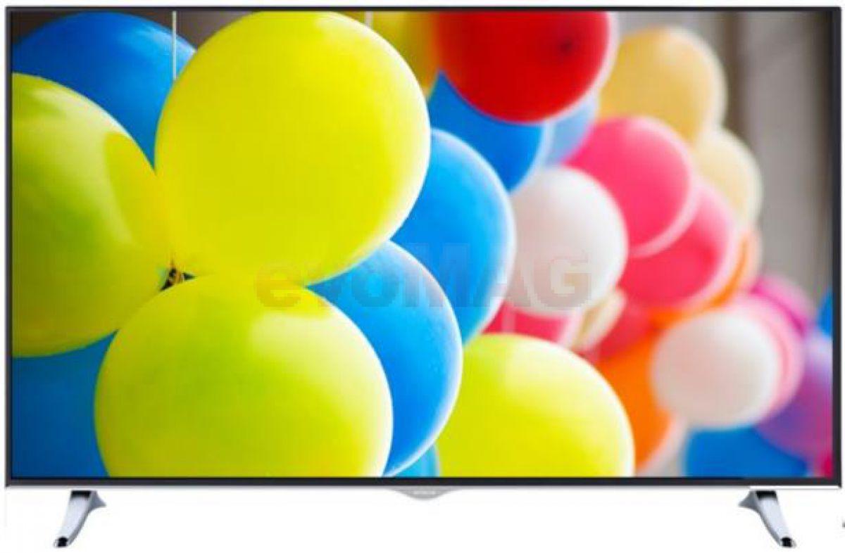 Specificatii pret si pareri televizor Hitachi 49HGW69