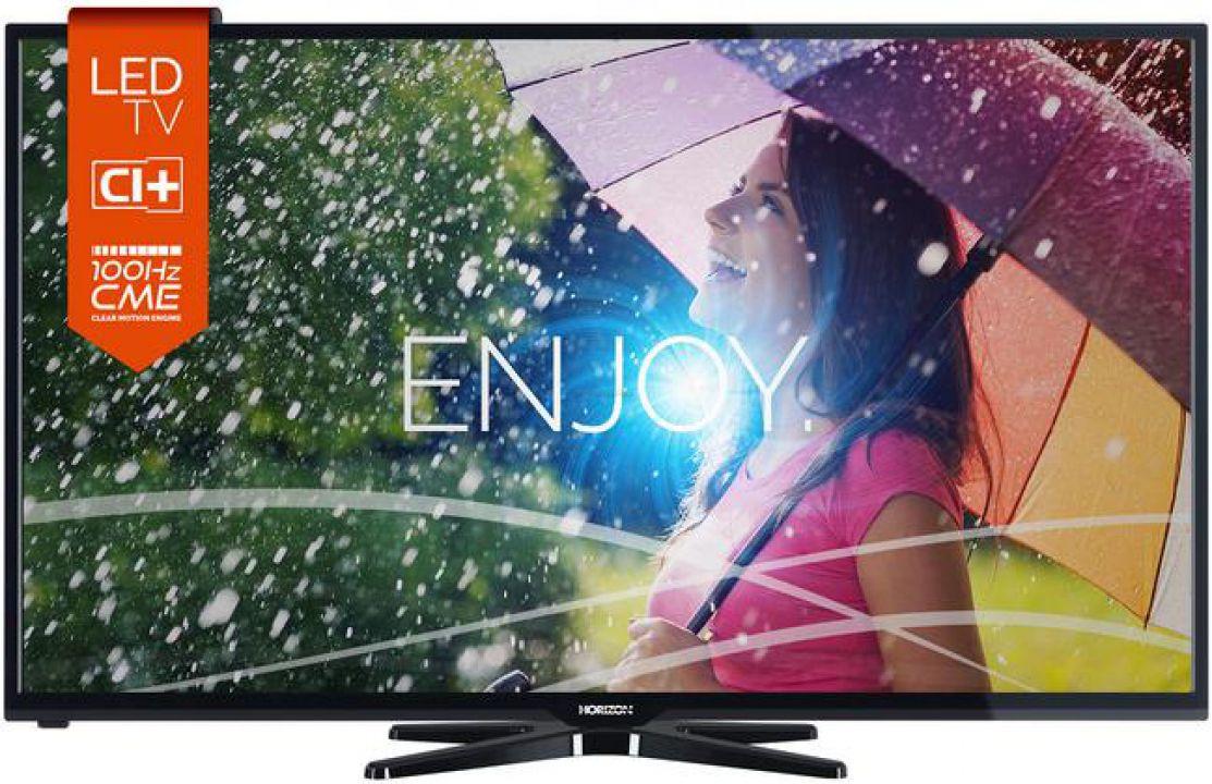 Televizor LED Horizon 40HL730F