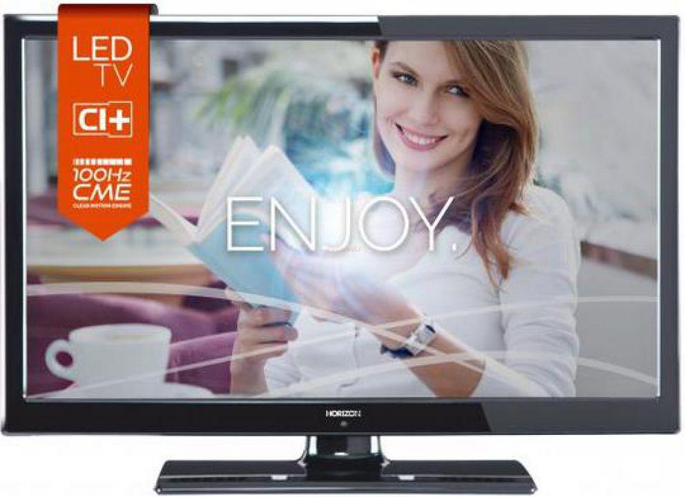 Televizor LED Horizon 19HL610H