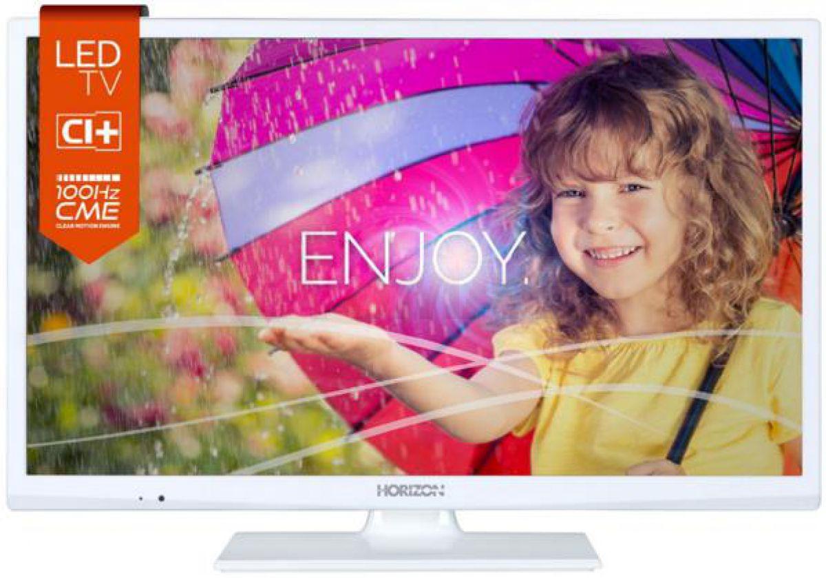 Specificatii pret si pareri televizor Horizon 24HL711H