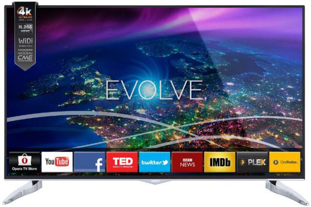 Specificatii pret si pareri televizor Horizon 43HL910U