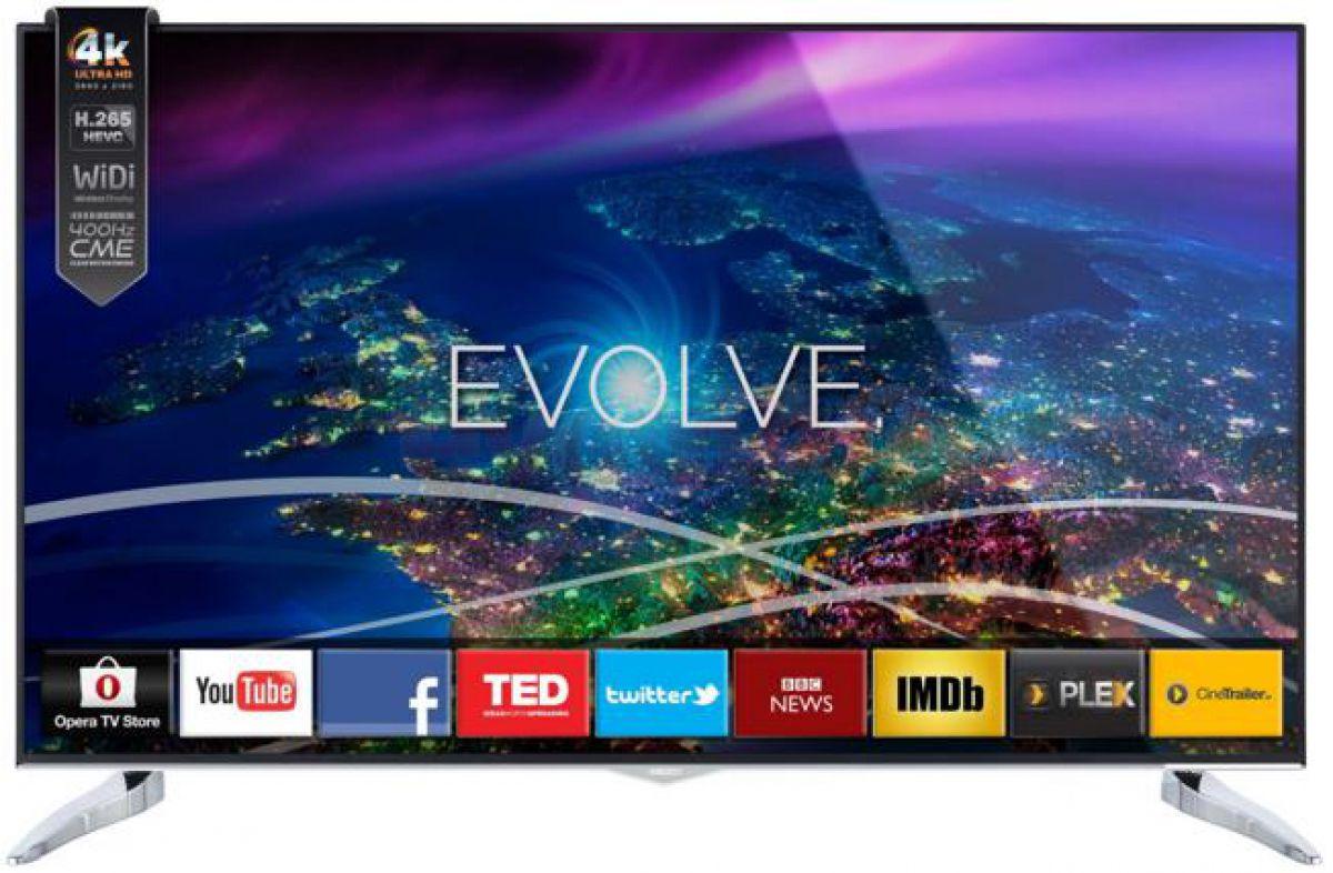 Specificatii pret si pareri televizor Horizon 55HL910U
