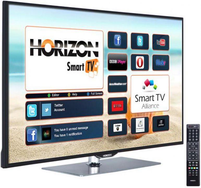 Televizor LED Horizon 48HL810F