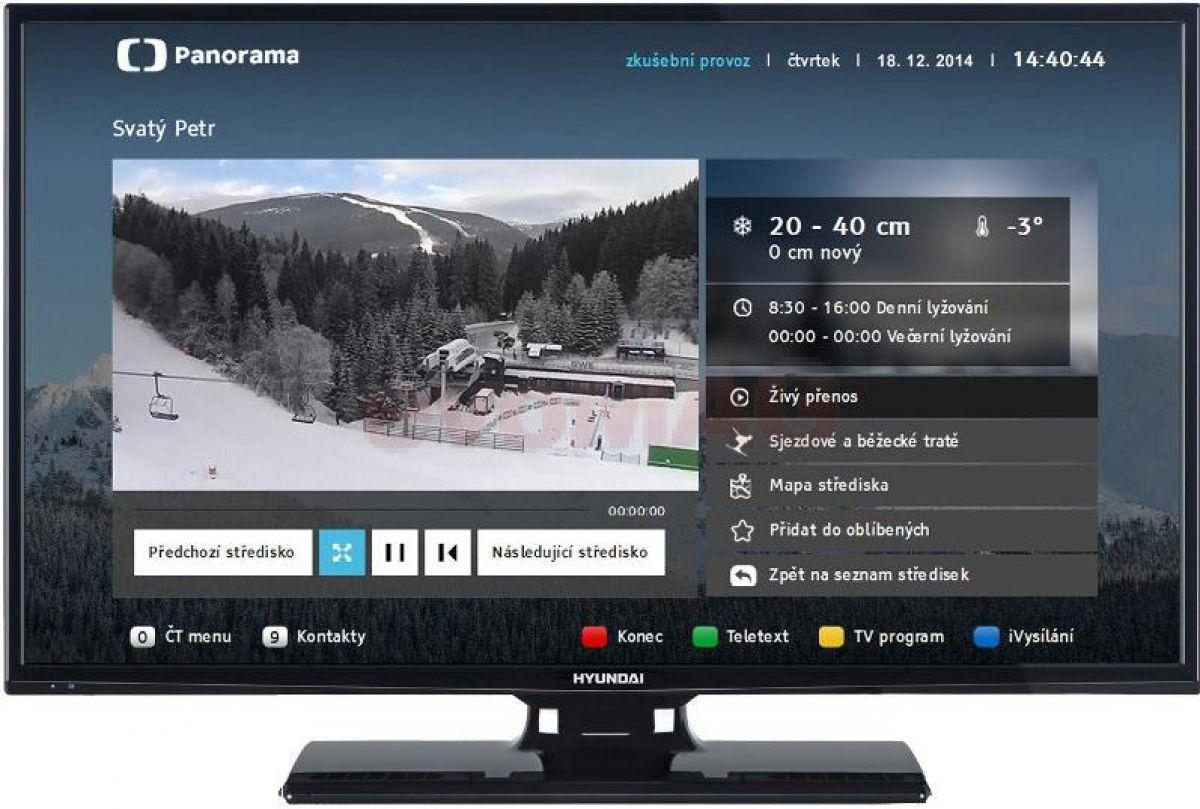 Specificatii pret si pareri televizor Hyundai FL40211 SMART