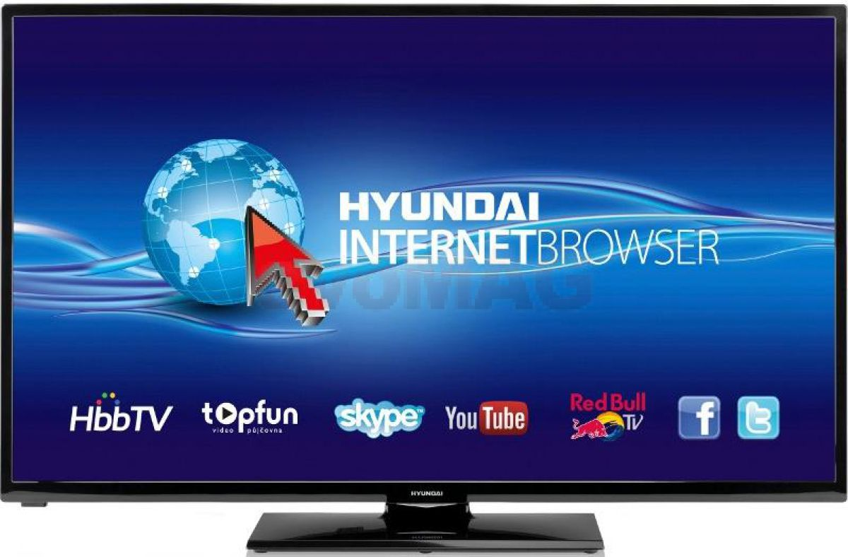Specificatii pret si pareri televizor Hyundai FL50272