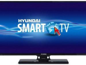 Televizor Hyundai FLN43TS511SMART