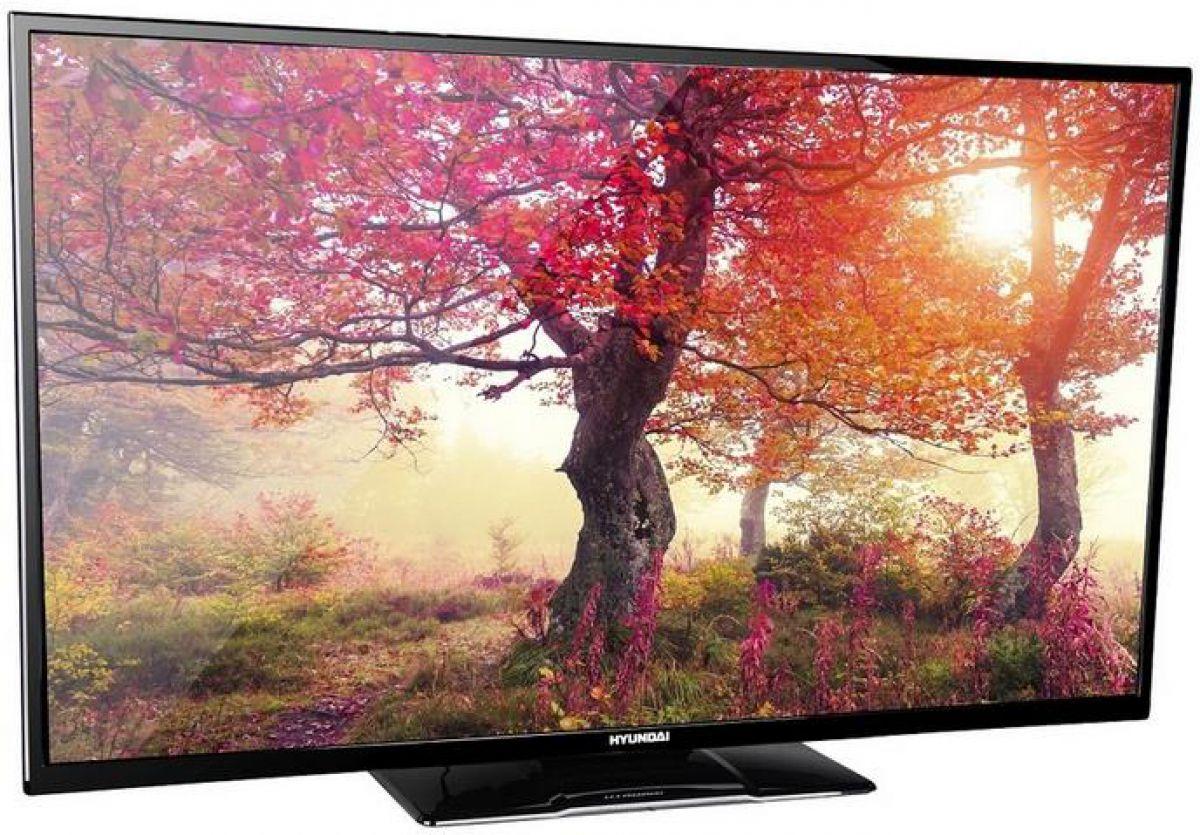 Televizor Hyundai FLN48TS511SMART