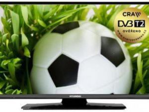Televizor Hyundai HLN24T211SMART