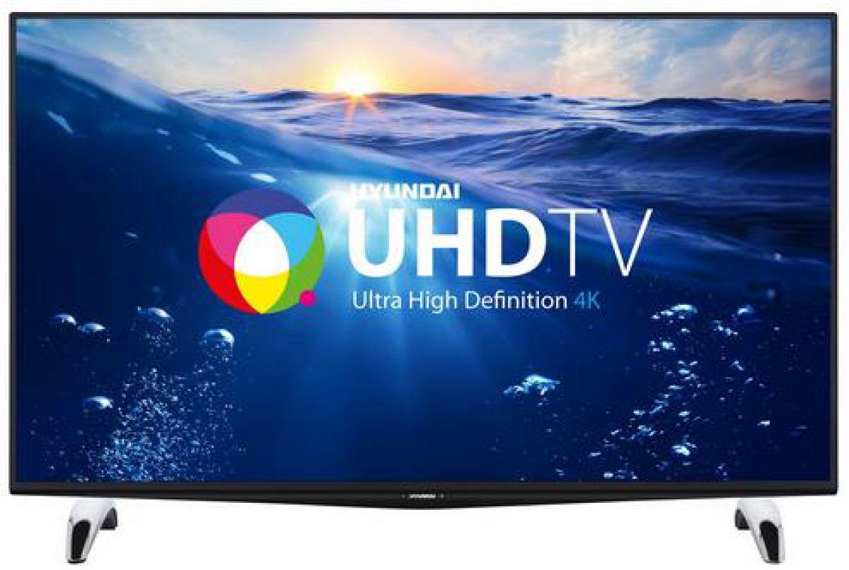 Televizor Hyundai HYUULS4305FE