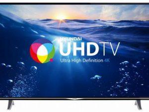 Televizor Hyundai ULS40TS298SMART
