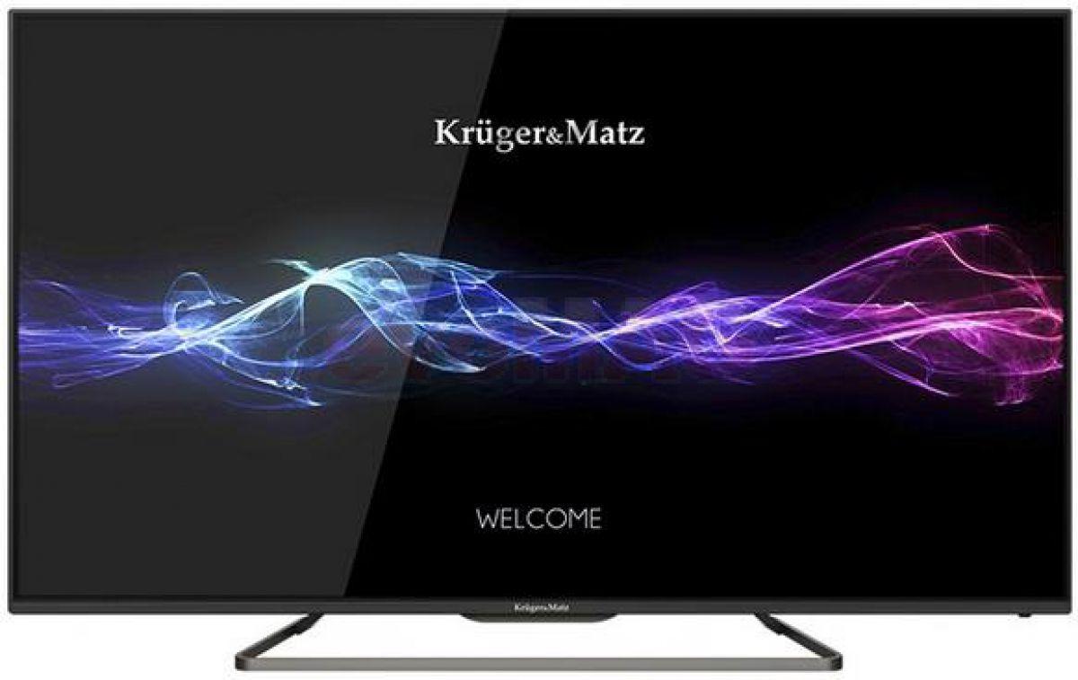 Specificatii pret si pareri televizor Kruger-Matz KM0249