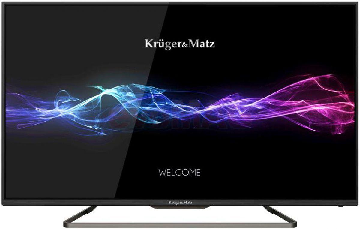 Specificatii pret si pareri televizor Kruger-Matz KM0255