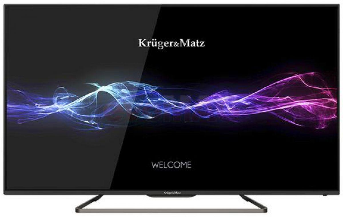 Specificatii pret si pareri televizor Kruger-Matz KM0265