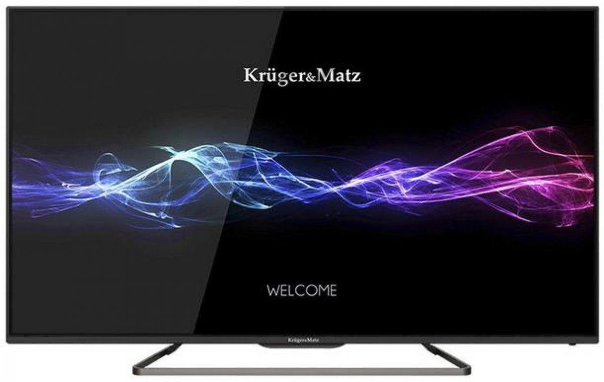 Televizor Kruger&Matz KM0250