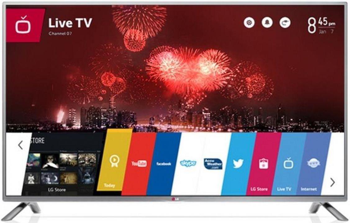 Televizor LED LG 55LB630V