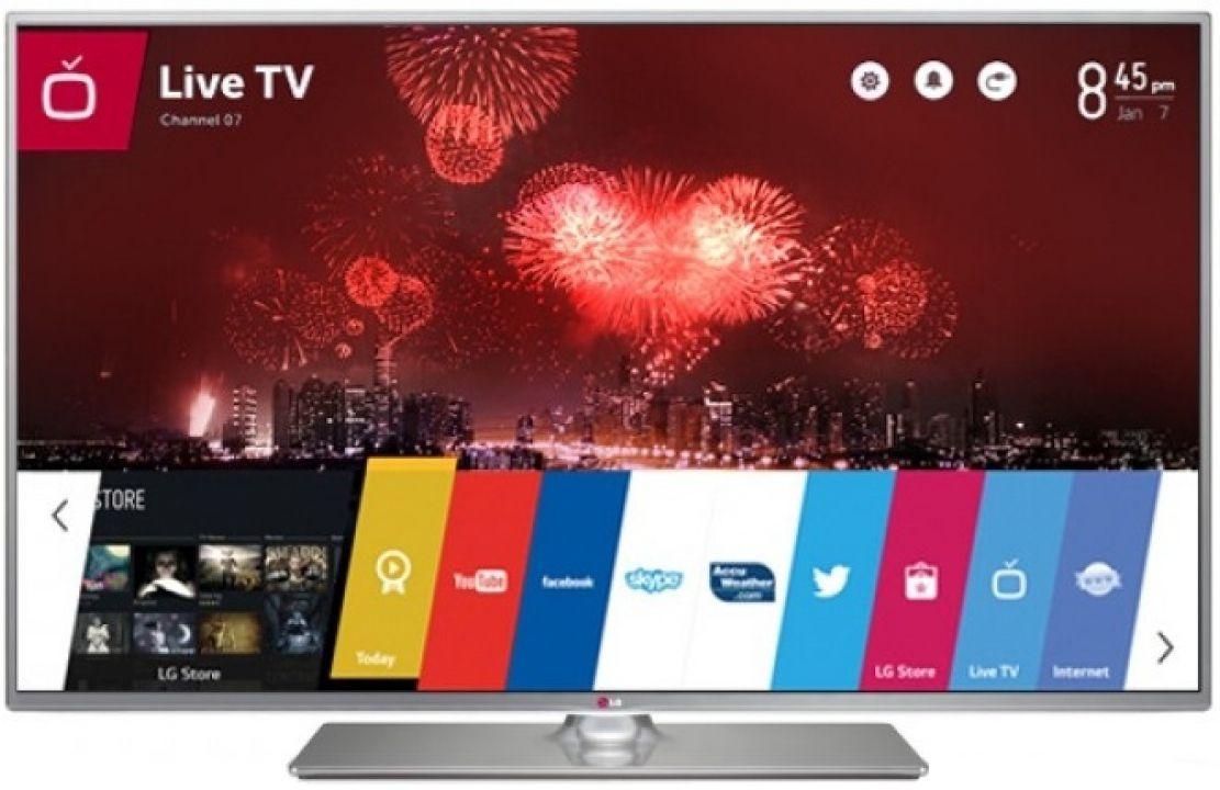 Televizor LED LG 42LB650V