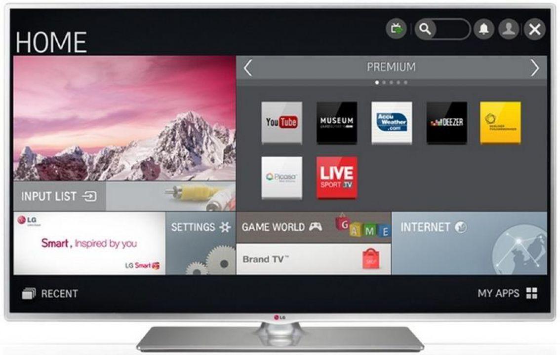 Televizor LED LG 42LB5800